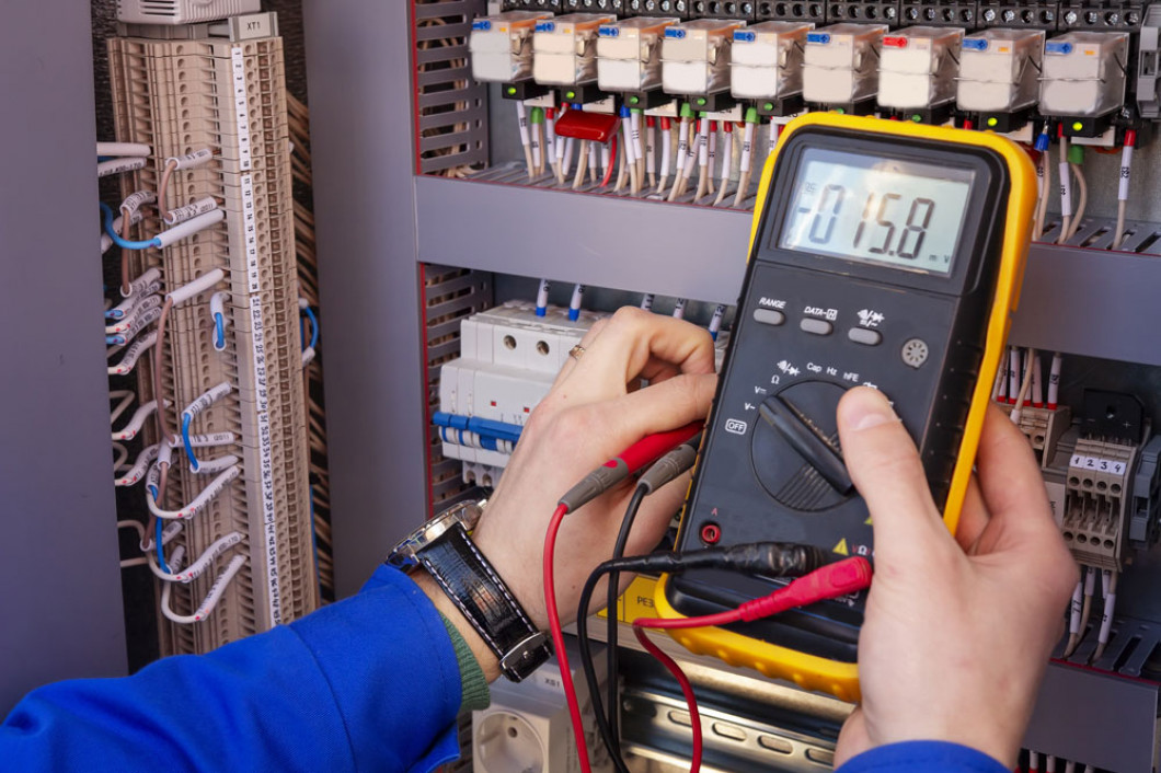 Break Up With Your Old Breaker Panel in Litchfield, MN