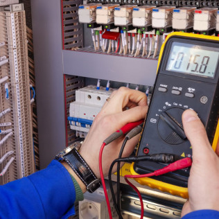 electrical panel upgrades, services, and repair in Minnesota.