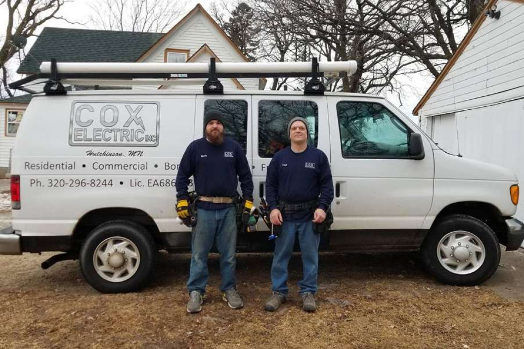 Find Electrical Services in Litchfield, Dassel, WIlmar and surround areas in Minnesota